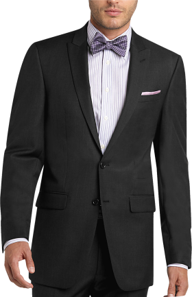 Black Suit PNG