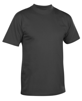 Black T-Shirt PNG