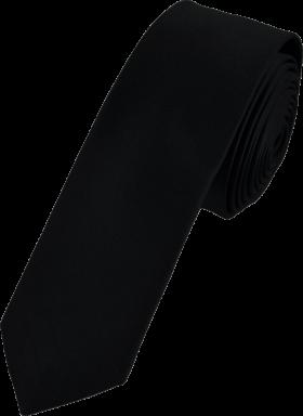 Black Tie PNG