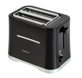 Black Toaster PNG
