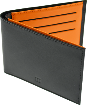 Black Wallet PNG
