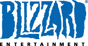 Blizzard Entertainment Logo PNG