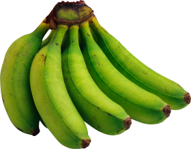 Blue Banana's PNG