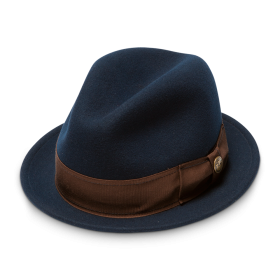 Blue Hat PNG