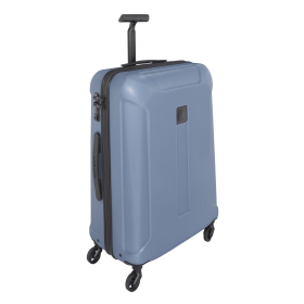 Blue Luggage PNG