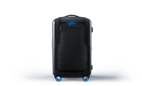 Blue Smart Carry PNG