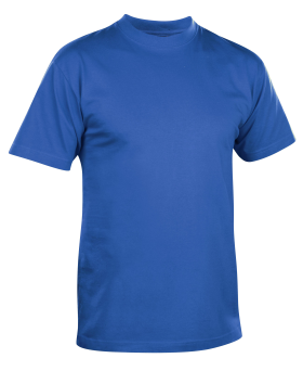 Blue T-Shirt PNG