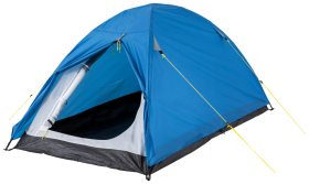 Blue Tent PNG