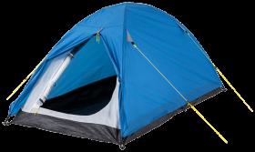 Blue Tent PNG