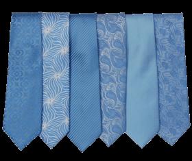Blue Tie PNG