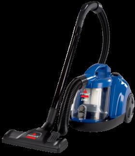 Blue Vacuum Cleaner PNG