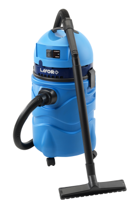Blue Vacuum Cleaner PNG