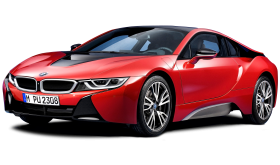 BMW Car PNG
