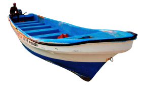 Boat PNG