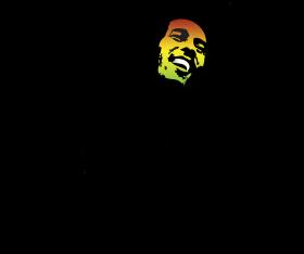Bob Marley PNG