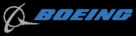 Boeing Logo PNG