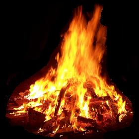 Bonfire PNG
