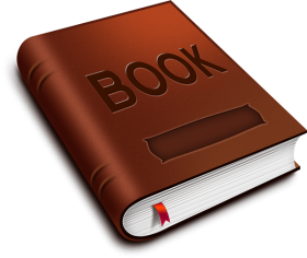 Book's PNG