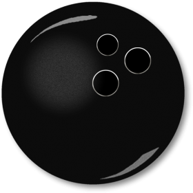 Bowling Ball PNG
