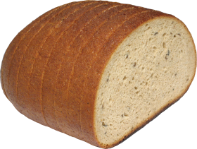 Bread Cut PNG