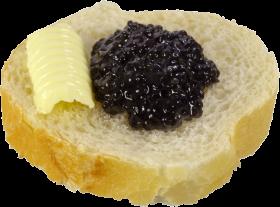 Bread Kaviar PNG