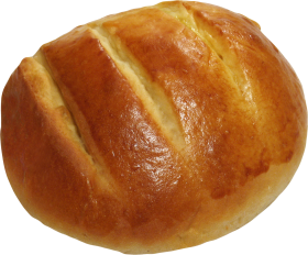 Bread Leaf PNG