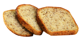 Bread Slices PNG