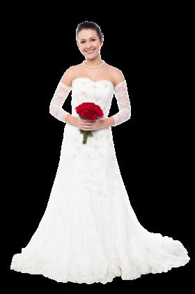 Bride PNG