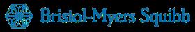 Bristol Myers Squibb Logo PNG