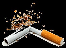 Broken Cigarette PNG