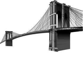 Brooklyn Bridge PNG