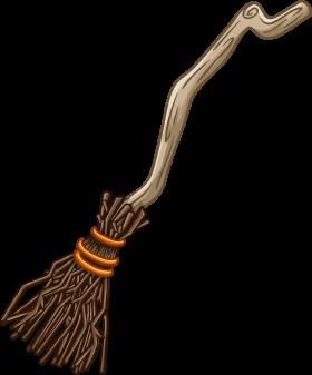 Broom PNG