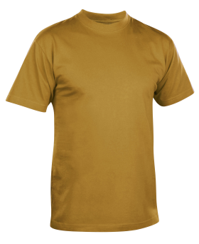 Brown T-Shirt PNG