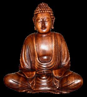 Buddha Statue PNG