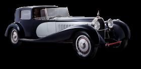 Bugatti Type 41 Royale Car PNG