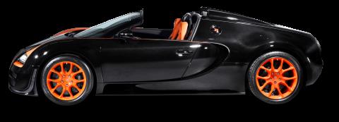 Bugatti Veyron 16.4 Grand Sport Vitesse Car PNG