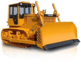 Bulldozer 4T3 PNG