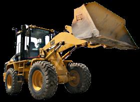 Bulldozer HEO PNG