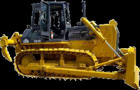 Bulldozer SD16 PNG