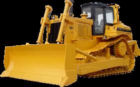 Bulldozer SD7 PNG