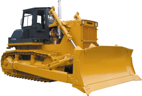 Bulldozer Ty PNG