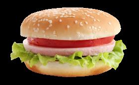 Burger PNG