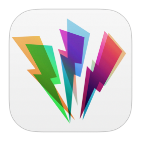 Burnable Icon iOS 7 PNG