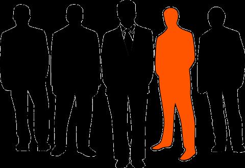 Businessmen PNG