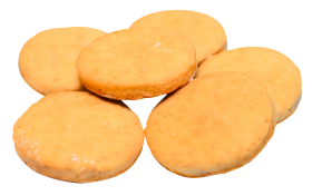 Butter Biscuit PNG