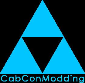 CabConModding Logo PNG