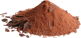 Cacao Power PNG