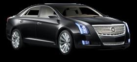 Cadillac XTS Platinum Car PNG