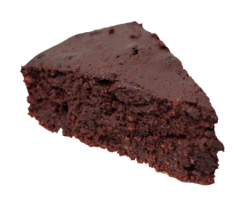 Cake Piece PNG