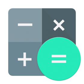 Calculator Icon Android Lollipop PNG